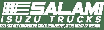 Salami Isuzu Trucks Logo