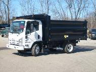 Shop From Commercial Truck Dealer in New England