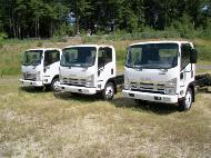 Commercial Trucks for Sale in Boston, MA
